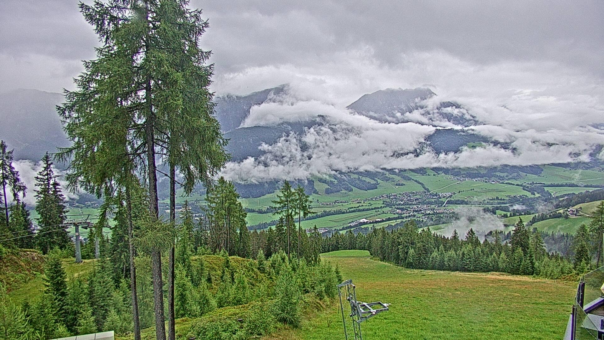 Ski haus restaurant hochstuckli webcam
